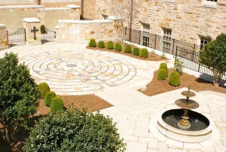 Superb Prayer Garden U0026 Columbarium